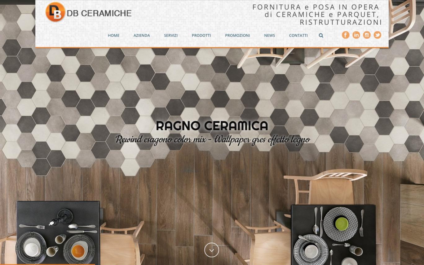 Db ceramiche fornitura e posa in opera di ceramiche e parquet